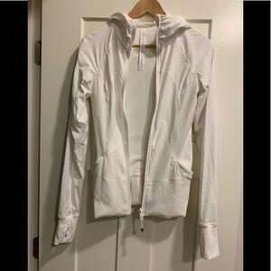 Lululemon Athletica  reversible jacket